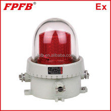 2015 New explosion proof LED obstacle light