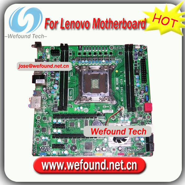 100% Working For Lenovo Motherboard For X79 Desktop Motherboard ...