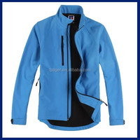 Mens Wear - Softshell waterproof Jacket