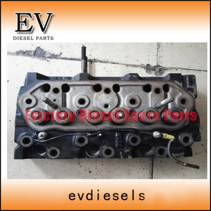 For Yanmar 3D72 3TNA72 3TNE72 engine parts cylinder head