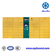 Digital locker Electronic Smart Parcel Delivery