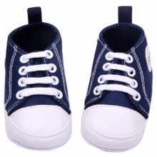 1 Pair Boy Girl Sports Shoes First Walkers Baby Shoes Sneakers sapatos Baby Infantil Soft Bottom Prewalker Boots