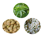 Natural Organic Hulled Hemp Seeds