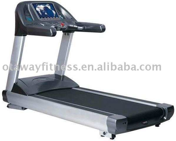 commercial treadmill, fitness equipment, Aerobic cardio equipment Commercial aerobic