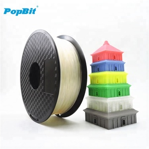 Environmental 1.75mm TPU Filament for 3d printer pvc filament