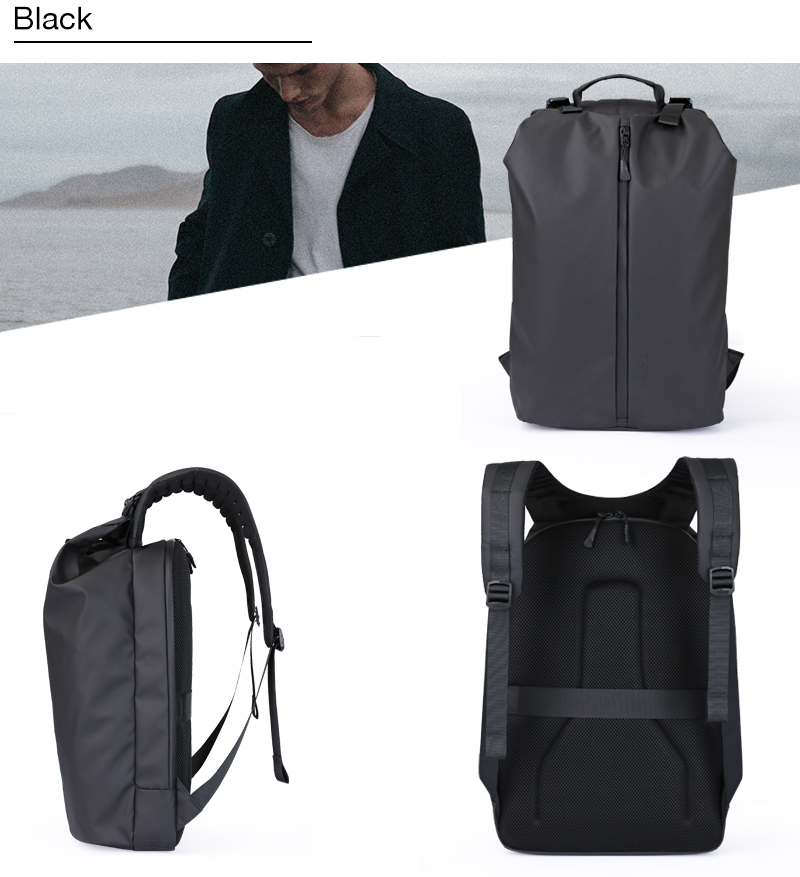 Aoking newest arrival 망 야외 코디 시 traveling 도난 방지 backpack bag 안티 테 프트 laptop backpack mochila antirrobo