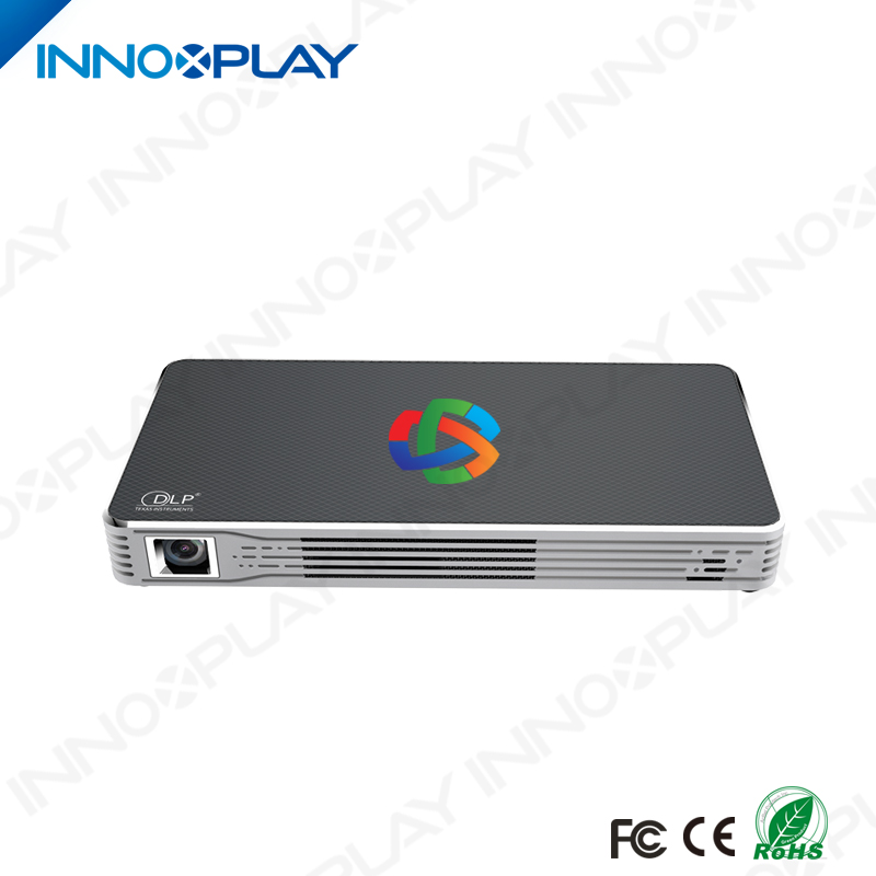 Wholesale LED DLP Android mini projector mini led projector screen home sound system