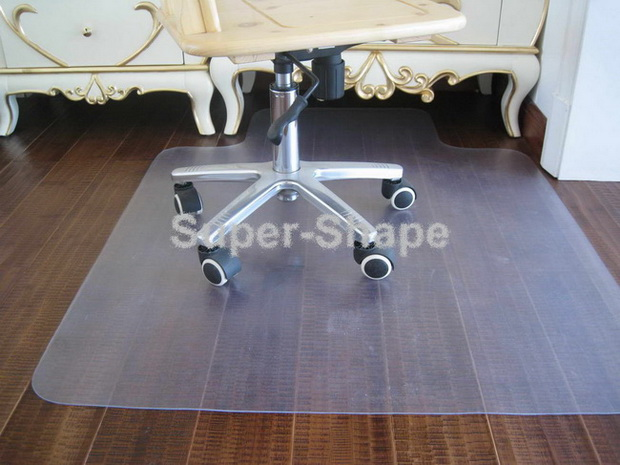 Plastic Desk Chair Mat
