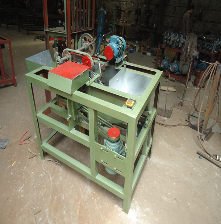 factory sell Bamboo Bbq Stick Making Machine Toothpick Production Line