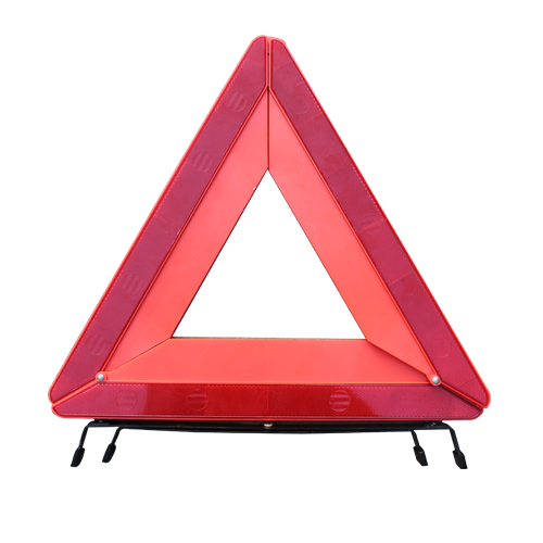 Автомобиля рама три предупреждение штатив габаритных огней
