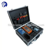 Manufacturing high quality optical tool kit WB100B tool kit set /fiber optic tool kit