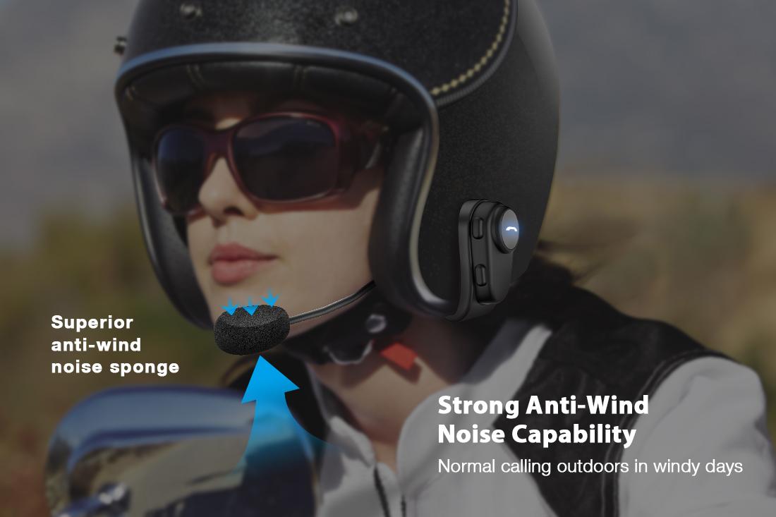 Chất Lượng cao Tiếng Ồn Noise Cancelling tốt nhất mũ bảo hiểm màu xanh răng tai nghe