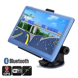 7 Inch Capacitive Screen 8GB Andriod System Car GPS Navigator