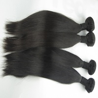 New Large Stock 100 Human Hair Extension Brazilian Virgin Hair Straight