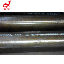 Skilled technology 23mm steel tube seamless pipes in dubai