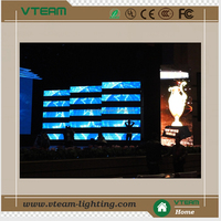 p10/p12 sexy video led video wall price