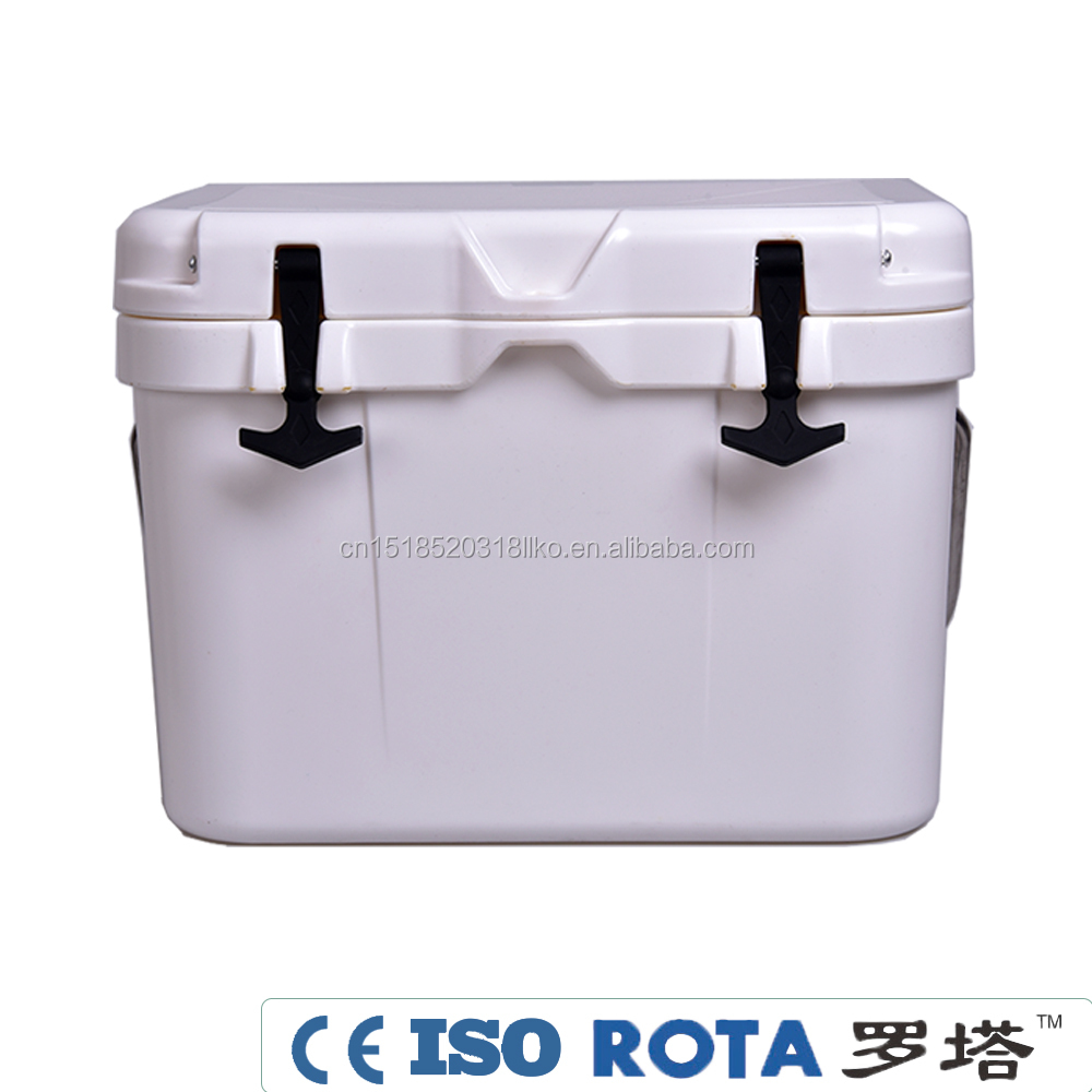 portable micro cooler box container