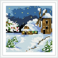 BZ055 paintboy brand hot photo good quality cheap DIY painting by number cross stitch diamond