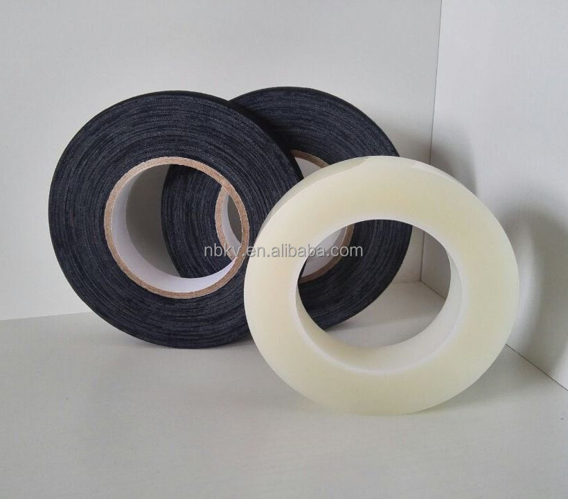"Hockey Sticks Zwart Lint Tape 1 ""x 20 m"