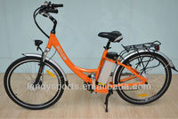 electric bicycle,electric chopper city bicycle for sale(LD-EB103)