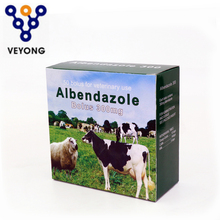Chine bétail médicaments <span class=keywords><strong>albendazole</strong></span> bolus 150 mg, 250 mg, 300 mg, 600 mg <span class=keywords><strong>comprimé</strong></span> d'<span class=keywords><strong>albendazole</strong></span> pour anthelmintique