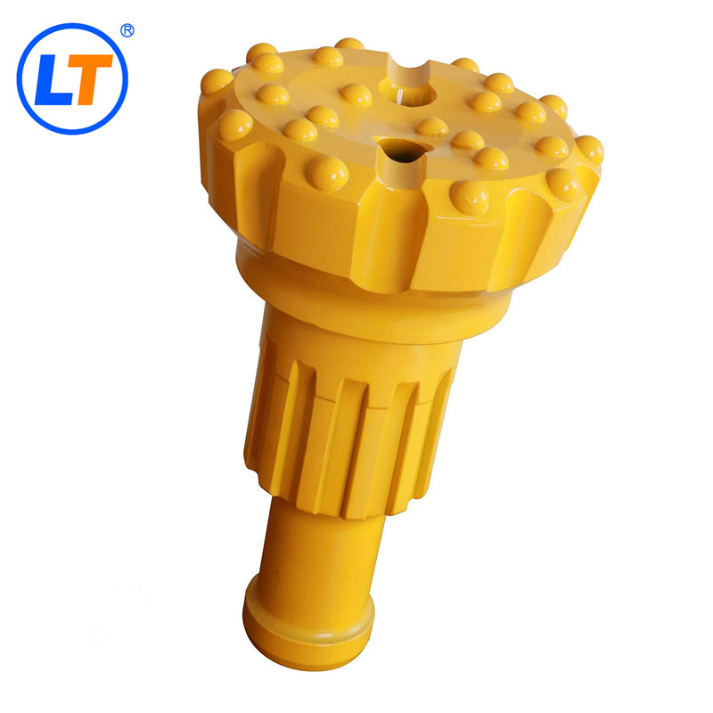 Down the hole equipment tungstan carbide DTH Hammer Drill button Bit