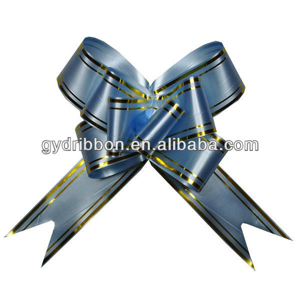 Arc De Traction Ribbons Paquet de 10 - Rouge Diverses Couleurs Disponibles