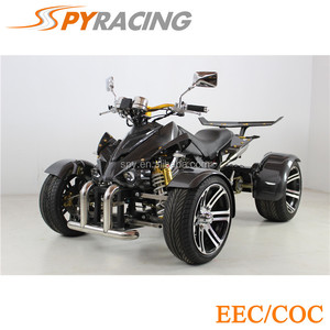Street legal 250CC Racing ATV Quad bikes