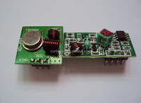 433Mhz RF Transmitter With Receiver Kit(XD-RF-5V,XD-FST)