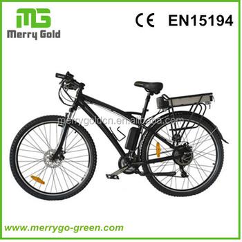 28 Pollice 48 V 500 W Polizia Mountain Bike Mtb Bici Elettrica Con Portapacchi Posteriore Buy Mountain Bike28 Pollice Mountain Bikemtb Bike