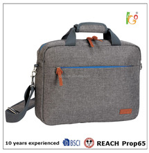 Best selling PVC and durable business bag briefcase for man