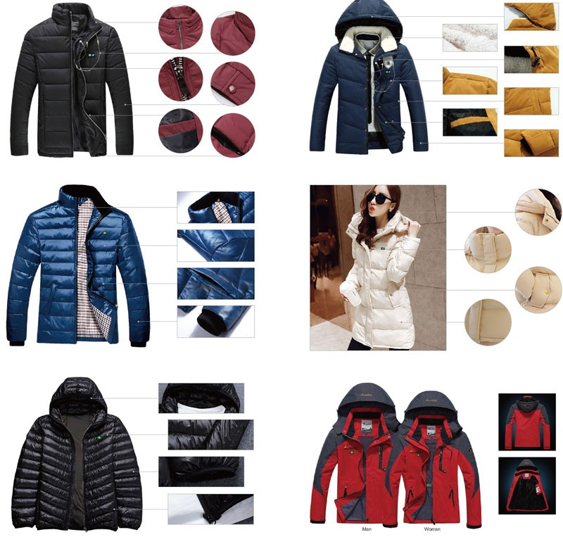 Chinese Clothing Manufacturers Cheap Warm Jackets Brand Name ...