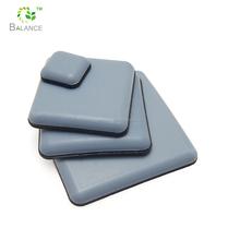 Delicieux Plastic Furniture Gliders, Plastic Furniture Gliders Suppliers And  Manufacturers At Alibaba.com