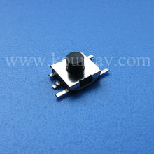 normally closed 5 pin 6mm smd tact switch