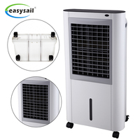 top quality household appliance low price air conditioner portable standing mini air condition