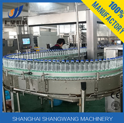 Full Automatic Bottle Mineral Water Making Machine /Filler /Production line