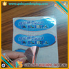 2015 New Removable Eco-Friendly Single Side Paper Transfer Self Adhesive Letters Sticker