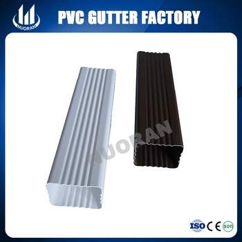 Nuoran Factory Pvc Pipe Sizes Pictures Images Rectangular