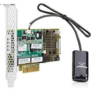 HP 698530-B21 Smart Array P430/4G Controller