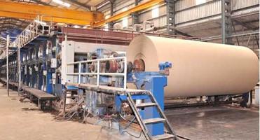 paper making machine1