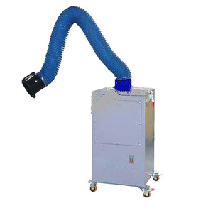 High quality Industrial Filtration Equipment Welding Fume Smoke Dust Collectors extractor