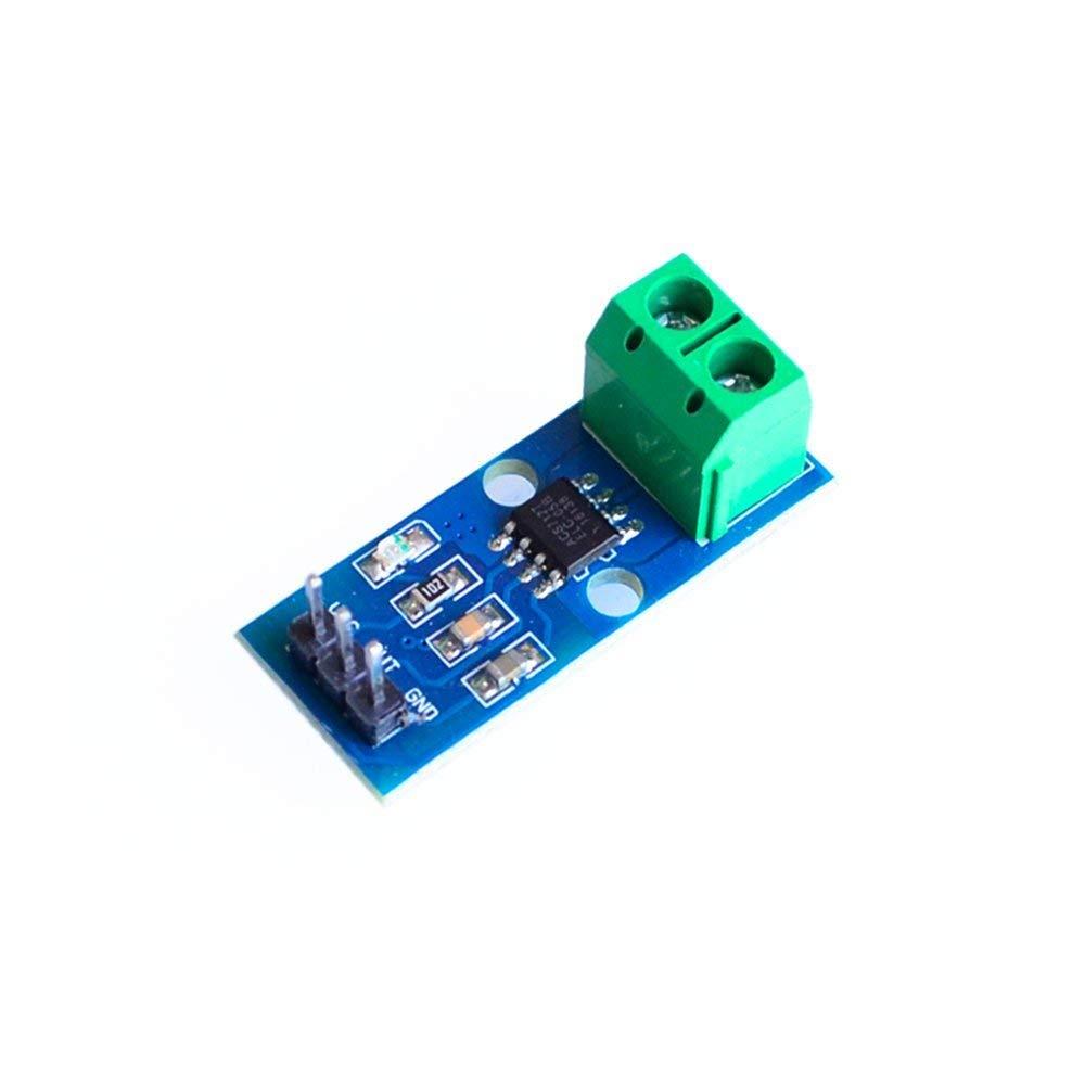 10pcs New ACS712 Hall Current Sensor Module 5A 20A 30A ACS712 module ACS712-5A ACS712-20A ACS712-30A,30A