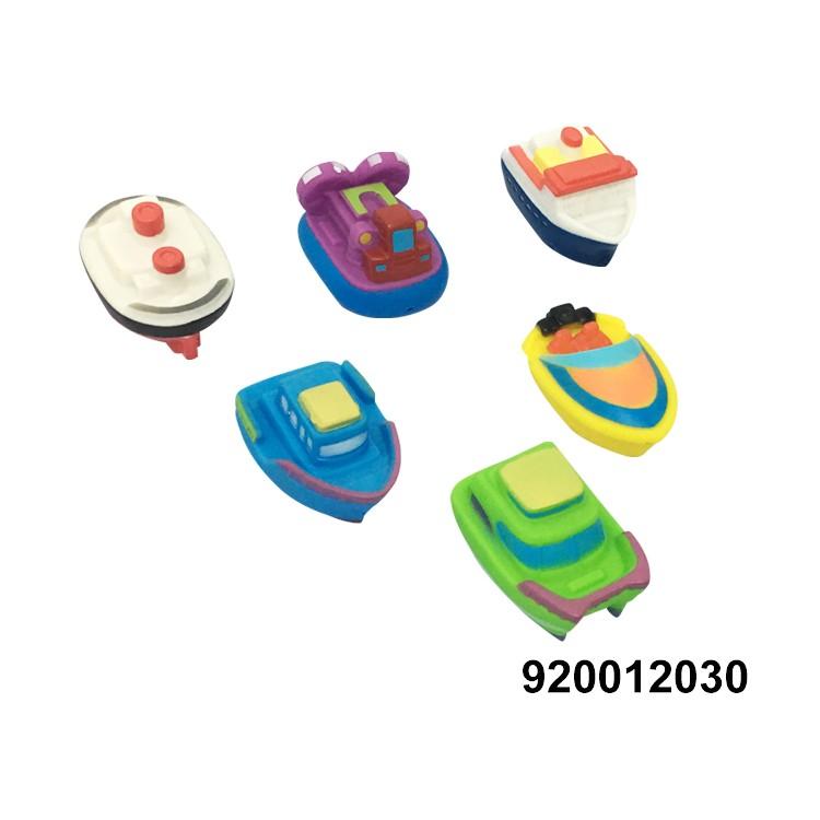 boat bath toy