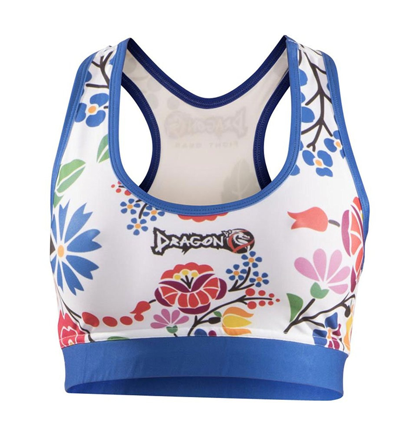 7314f6ec84 Get Quotations · Dragon Do Sports Bra Workout