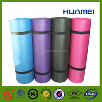 12mm thickness wholesale rolls custom label manufacturer yoga mat