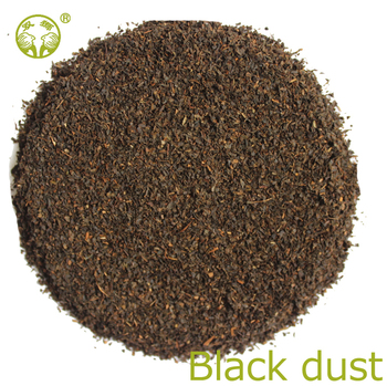 Black tea Dust Good taste Lower price