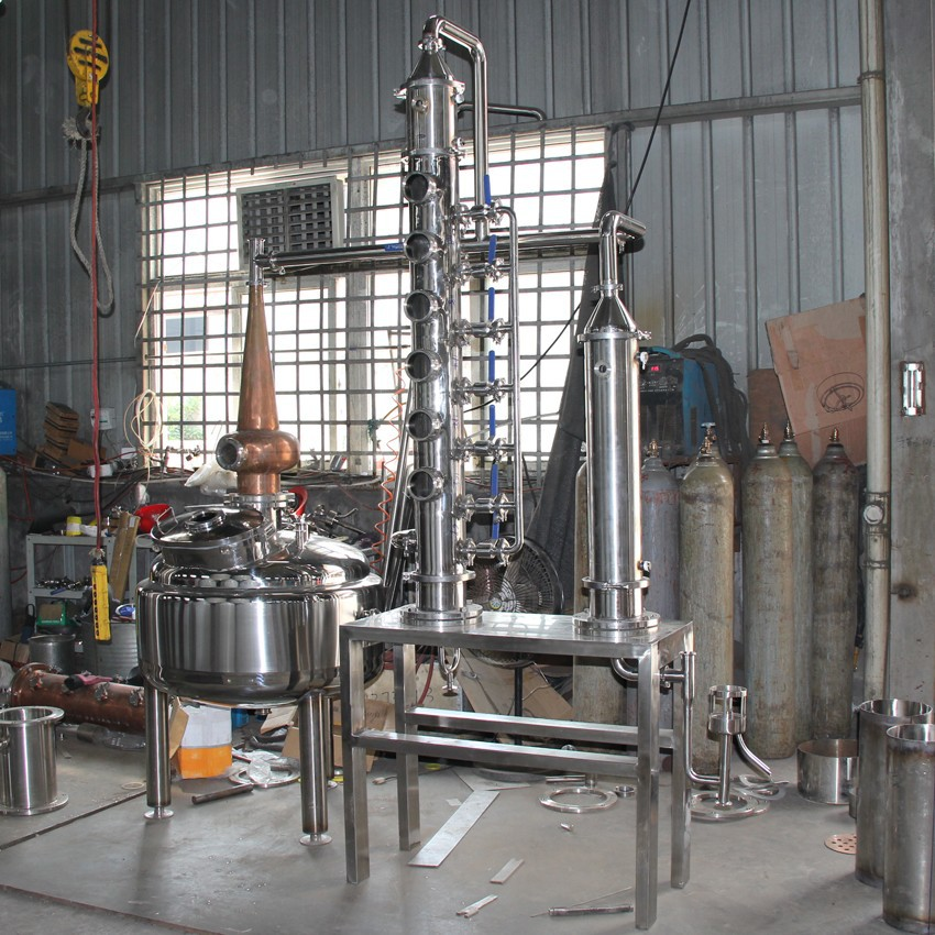 Craft Distillery Equipment For Sale