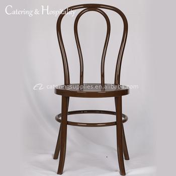Sedie In Legno Curvato.Replica Thonet Sedia Sedia In Legno Curvato Impilabile Bistro