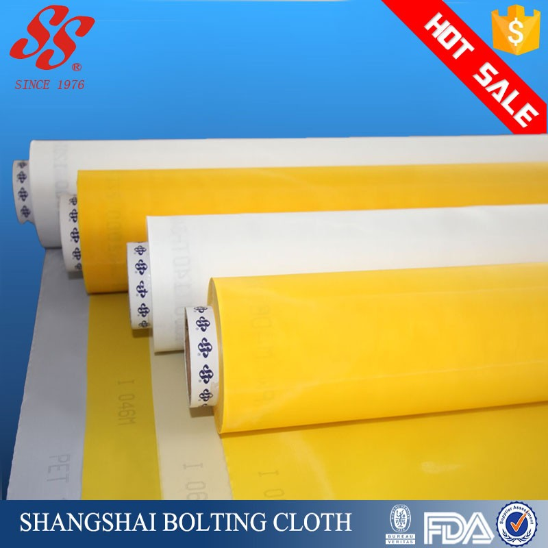 food grade 25 micron monofilament nylon/polyester water filter mesh, air mesh filter, filter disc screen