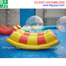 inflatable aqua totter for sale/Inflatable water park equipment